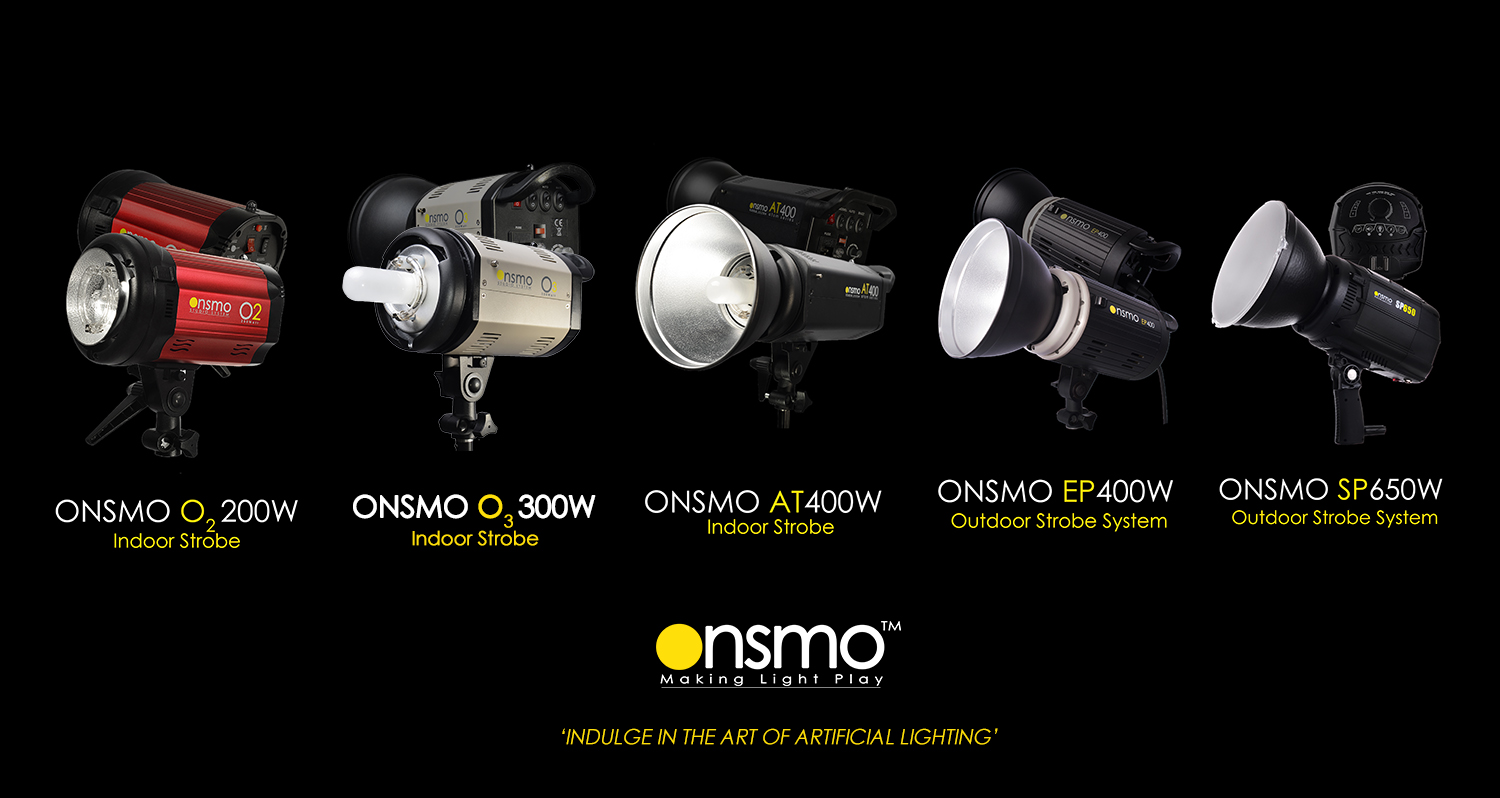 Monoblock System (Single Light)