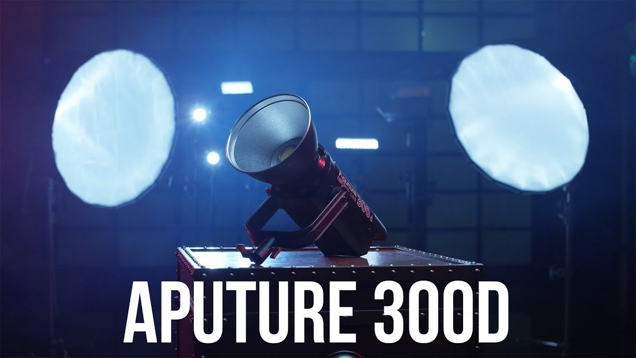 Aputure Lighting