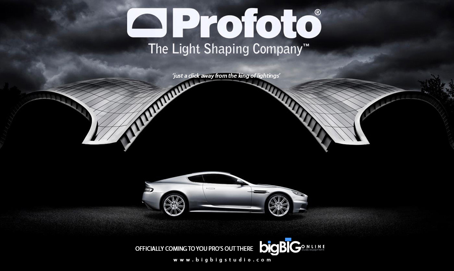 Profoto Lighting Kit