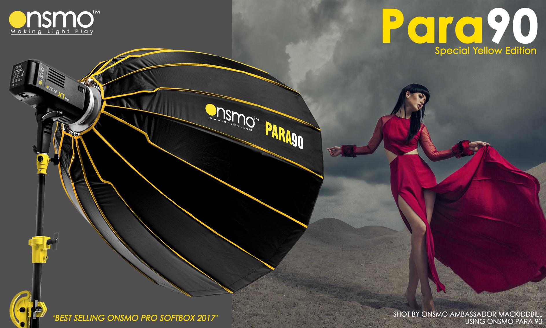 Onsmo Para (Pro Series)