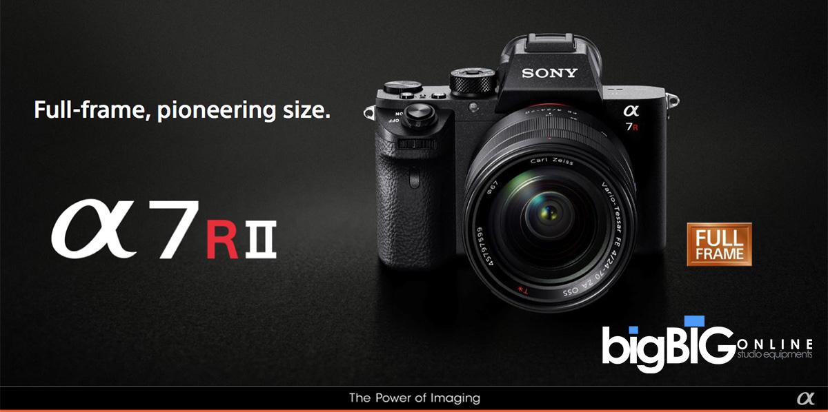 Sony Alpha Cameras