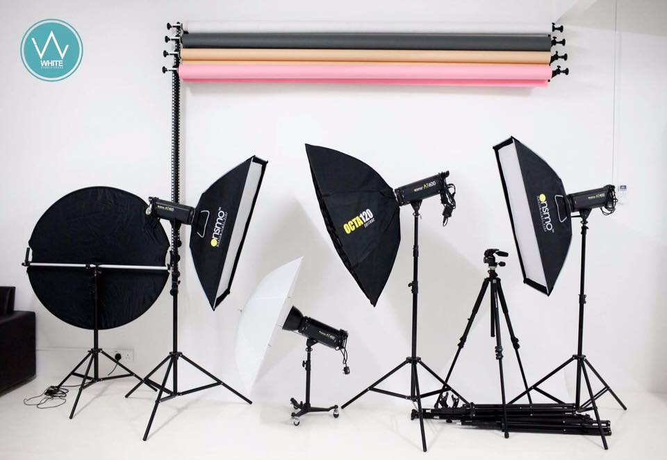 All Studio Lighting Kits