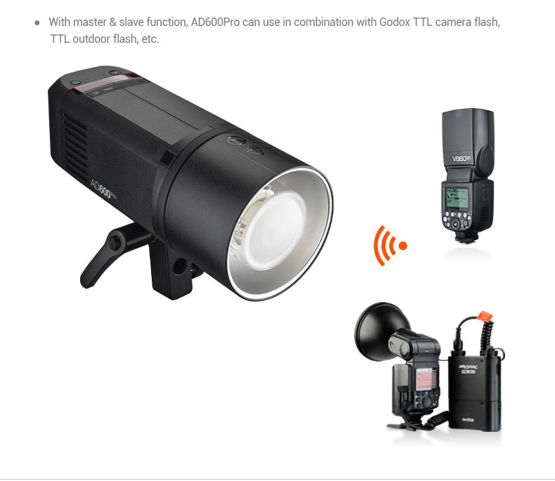 Godox Ad600 Pro TTL Malaysia