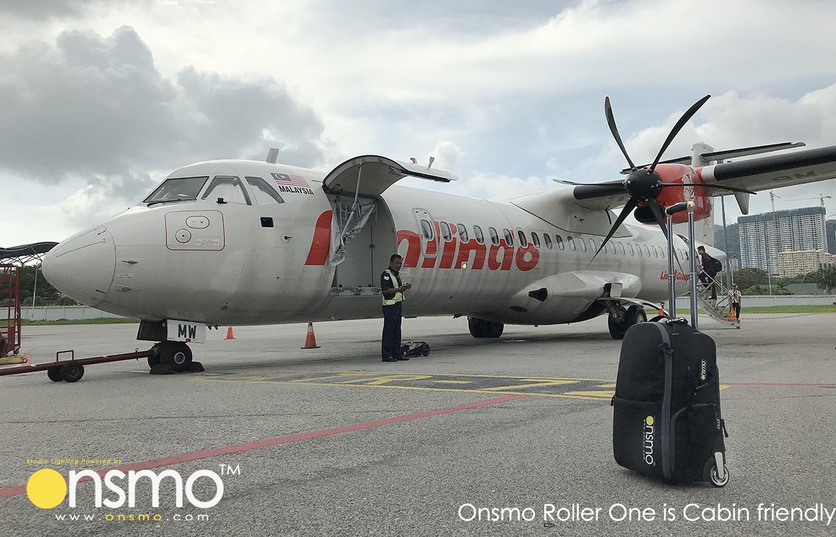 Onsmo Roller One