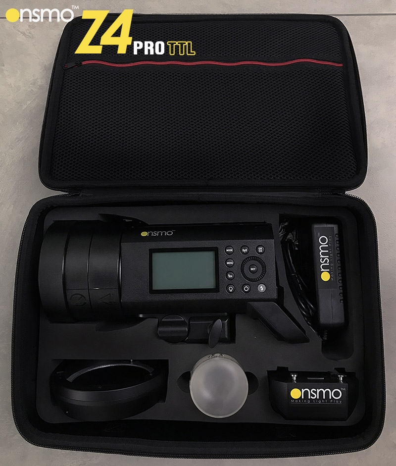 Onsmo Z4 Pro (AD400 PRO)